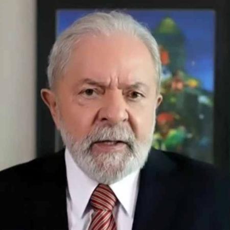Ex-presidente Luiz Inácio Lula da Silva em entrevista para a Al Jazeera - Reprodução/Al Jazeera