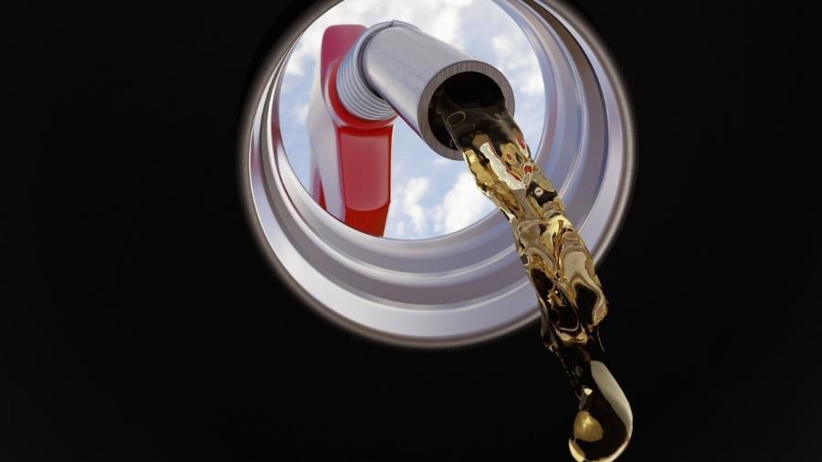 Gasolina subiu 2,85% e acumula 39,05% nos últimos 12 meses - iStock