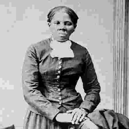 Harriet Tubman (1822-1913) deveria substituir a partir de 2020 o presidente Andrew Jackson (1767-1845) nas notas de US$ 20 - Biblioteca do Congresso/Reuters