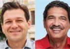 No Recife, Geraldo Julio tem 60% dos votos válidos e João Paulo, 40%, diz Datafolha (Foto: Reprodução/Facebook)