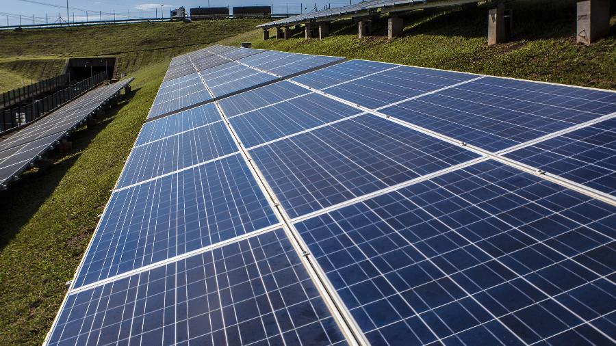 Saiba como funciona a energia solar, custo e vantagens - Divulgação