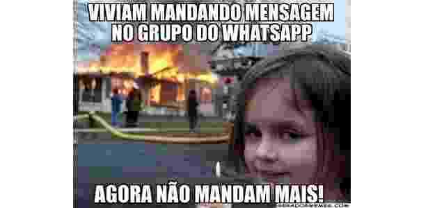 Saiba Como Sair Dos Grupos De Whatsapp Com Elegância 27062017