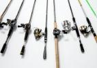 Conheça modelos de varas de pesca, carretilhas e molinetes - Ricardo Matsukawa/UOL