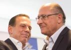 Doria diz que Alckmin vai crescer com campanha eleitoral na TV - Ananda Migliano/O Fotográfico/Estadão Conteúdo