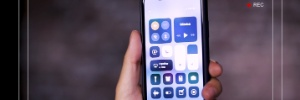Melhor que print: aprenda a gravar a tela do seu iPhone enquanto você mexe (Foto: UOL)