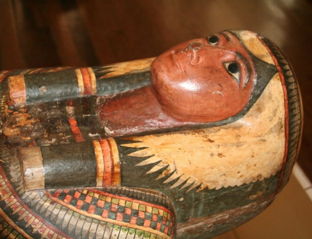 Perdas históricas do Museu Nacional | Múmia que 'conversava' com D. Pedro 2º estava em ala destruída por fogo