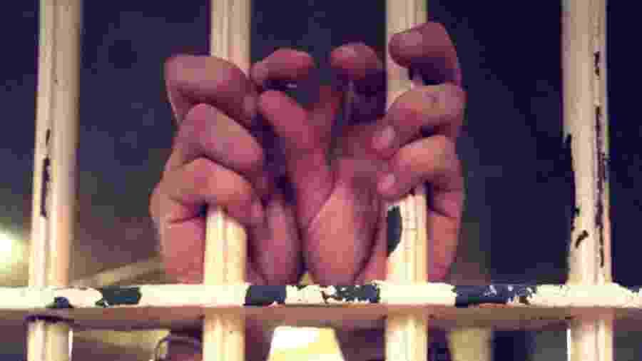 Casos de covid-19 no sistema prisional cresceram 82% em 30 dias, de acordo com o Conselho Nacional de Justiça - Getty Images