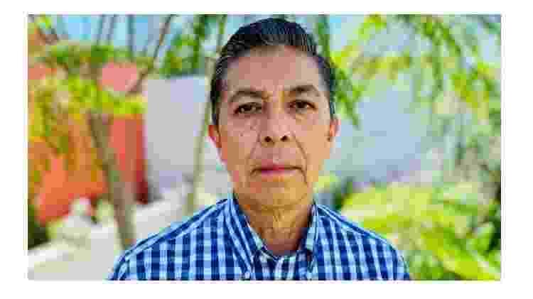 Guillermo Ramírez é professor e pesquisador do Instituto de Matemática da Universidade Nacional Autônoma do México - Arquivo pessoal - Arquivo pessoal