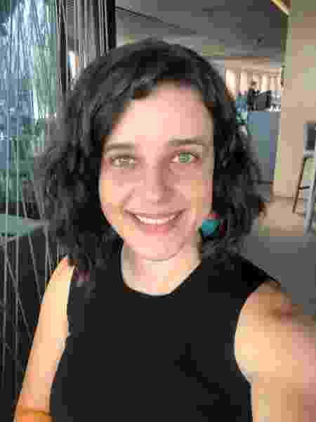 Alana Gomes, da Crowe - Divulgação - Divulgação