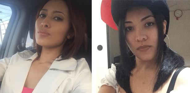 As brasileiras Akemy e Michelle Maruyama morreram no Japão