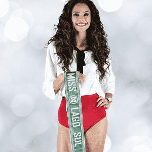 Lago Sul - Ana Carolline Oliveira, 18 anos - Aliram Campos/MMDF/Divulgação