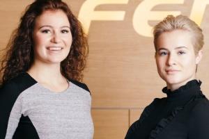 Os motivos que levam a Noruega a ter os 3 bilionários mais jovens do mundo (Foto: Frédéric Boudin/Ferd)