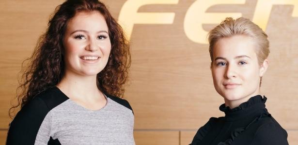 Forbes avalia a fortuna individual das irmãs Andresen em US$ 1,2 bilhão (R$ 3,95 bilhões)