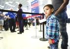 O que está acontecendo com as crianças separadas em Nova York? - Marian Carrasquero/The New York Times
