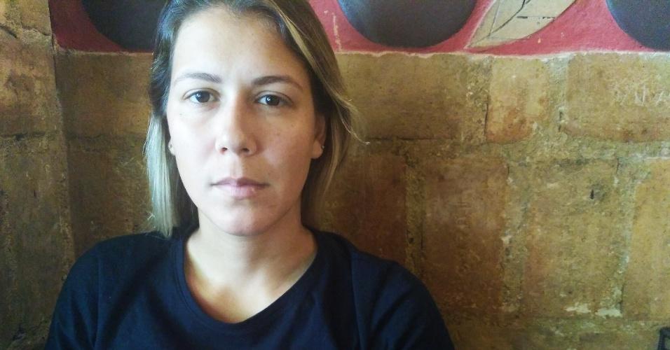 Mais de três anos depois de a mãe morrer baleada, no Rio, Fabíola Rocha Reis busca indenização