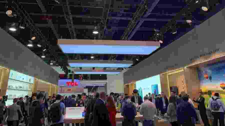 Vários especialistas disseram esperar que as vendas da Huawei vão cair nos próximos seis meses - Bruna Souza Cruz/UOL