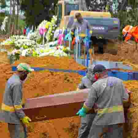 Manaus - SANDRO PEREIRA/FOTOARENA/ESTADÃO CONTEÚDO - SANDRO PEREIRA/FOTOARENA/ESTADÃO CONTEÚDO