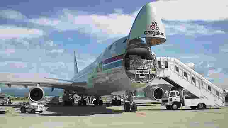 747-400 - Wikimedia - Wikimedia
