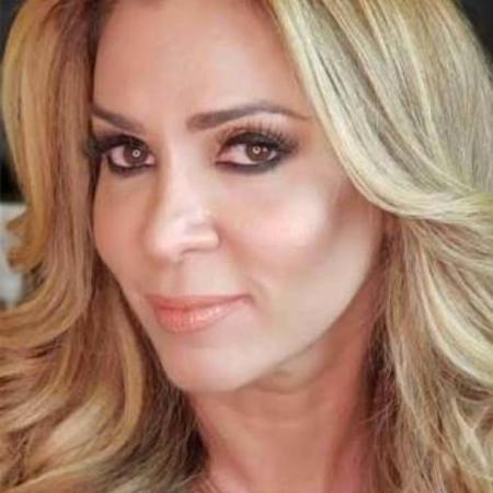 A juíza Andrea Rose Borges Cartaxo, que assina o manifesto contra o evento da Amepe ao lado de outros 33 colegas - Reprodução