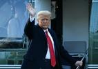 Trump contrata novos advogados antes de julgamento político  (Foto: Mandel Ngan/AFP)