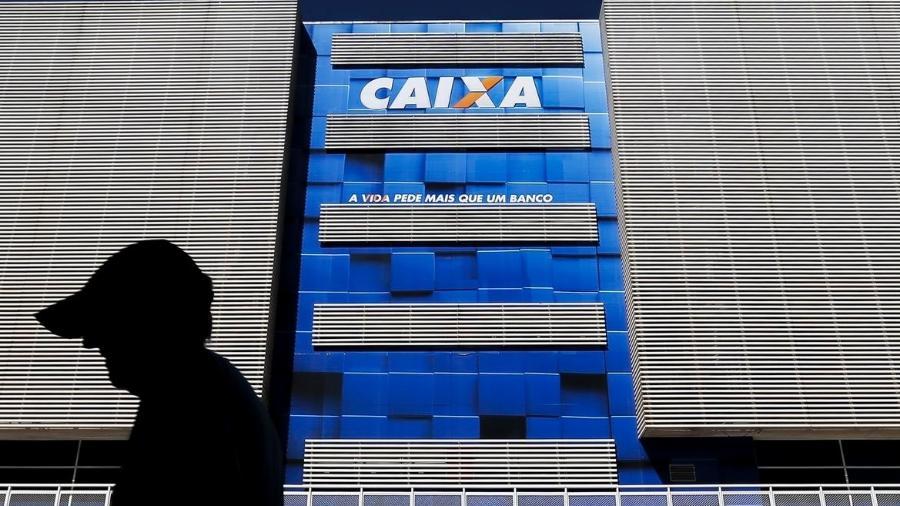 A Caixa informou que o valor será investido ao longo de 2021 e 2022, sendo metade (R$ 50 milhões) em cada ano - Marcelo Camargo/Agência Brasil