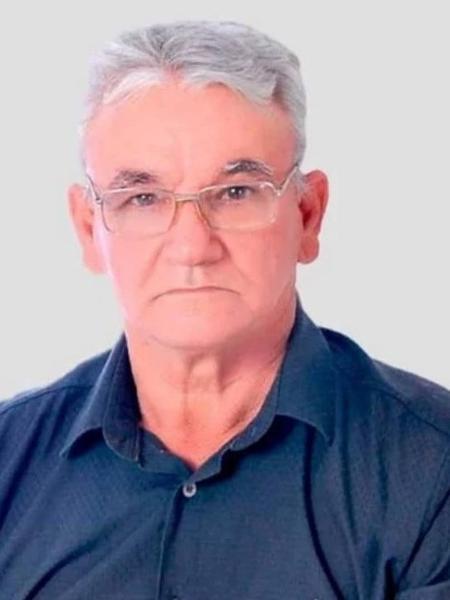 Vereador de MG, Eli Correa - Reprodução/Redes sociais