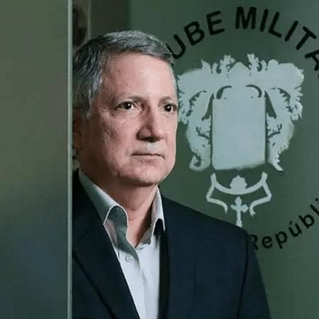 General Eduardo José Barbosa - Reprodução