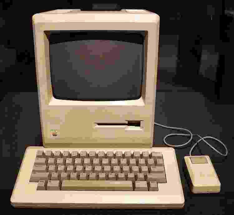 Macintosh - Neo Preistoria Exhibition - Neo Preistoria Exhibition