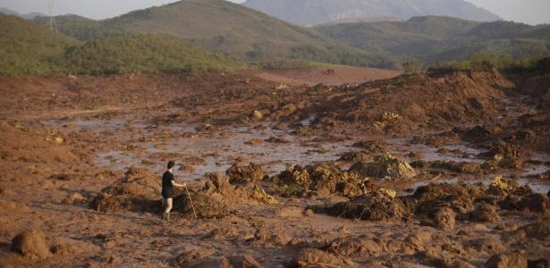 MP calcula que ainda tenham mais de 9 milhões de m³ de rejeitos em Santarém