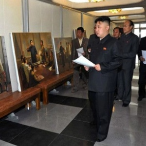 Exército Popular norte-coreano lançou mísseis do sudeste do país, de acordo com a Coreia do Sul
