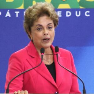 Dilma Rousseff - Charles Sholl/Futura Press/Estadão Conteúdo