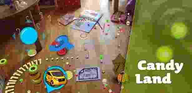 Toy Car RC - Divulgação - Divulgação