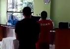 Presidiário toma posse como vereador em cidade de MG e receberá R$ 9 mil por mês (Foto: Reprodução)