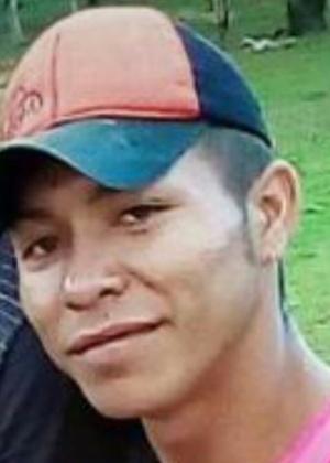Lailton Aguiar, 21 anos, morreu atropelado após se deitar em rodovia no Acre