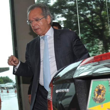 Paulo Guedes será o Ministro da Economia no governo de Jair Bolsonaro (PSL) - Marcello Casal jr/Agência Brasil