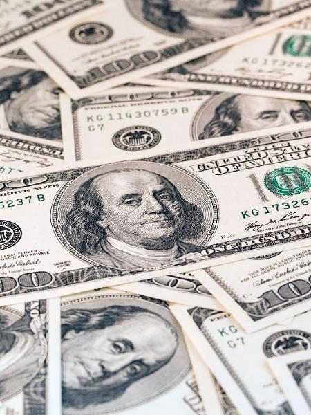 O investidor brasileiro começou a diversificar sua carteira com opções fora do país - Getty Images/iStockphoto