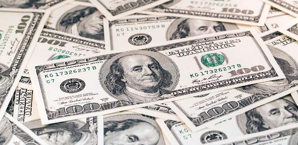 Dólar opera em alta de 0,16%, vendido a R$ 5,421; acompanhe