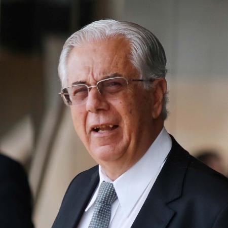 22.nov.2018 - Carlos von Doellinger, presidente do Ipea, que assinou nova norma para comunicação com a imprensa - Fátima Meira/Futura Press/Estadão Conteúdo