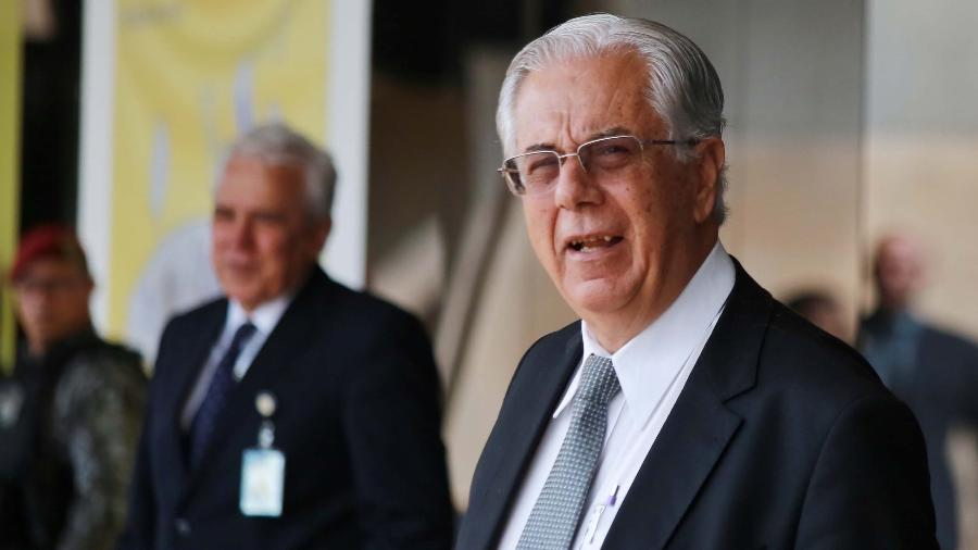 Presidente do Ipea recebe críticas da indústria ao propor desindustrialização - Fátima Meira/Futura Press/Estadão Conteúdo