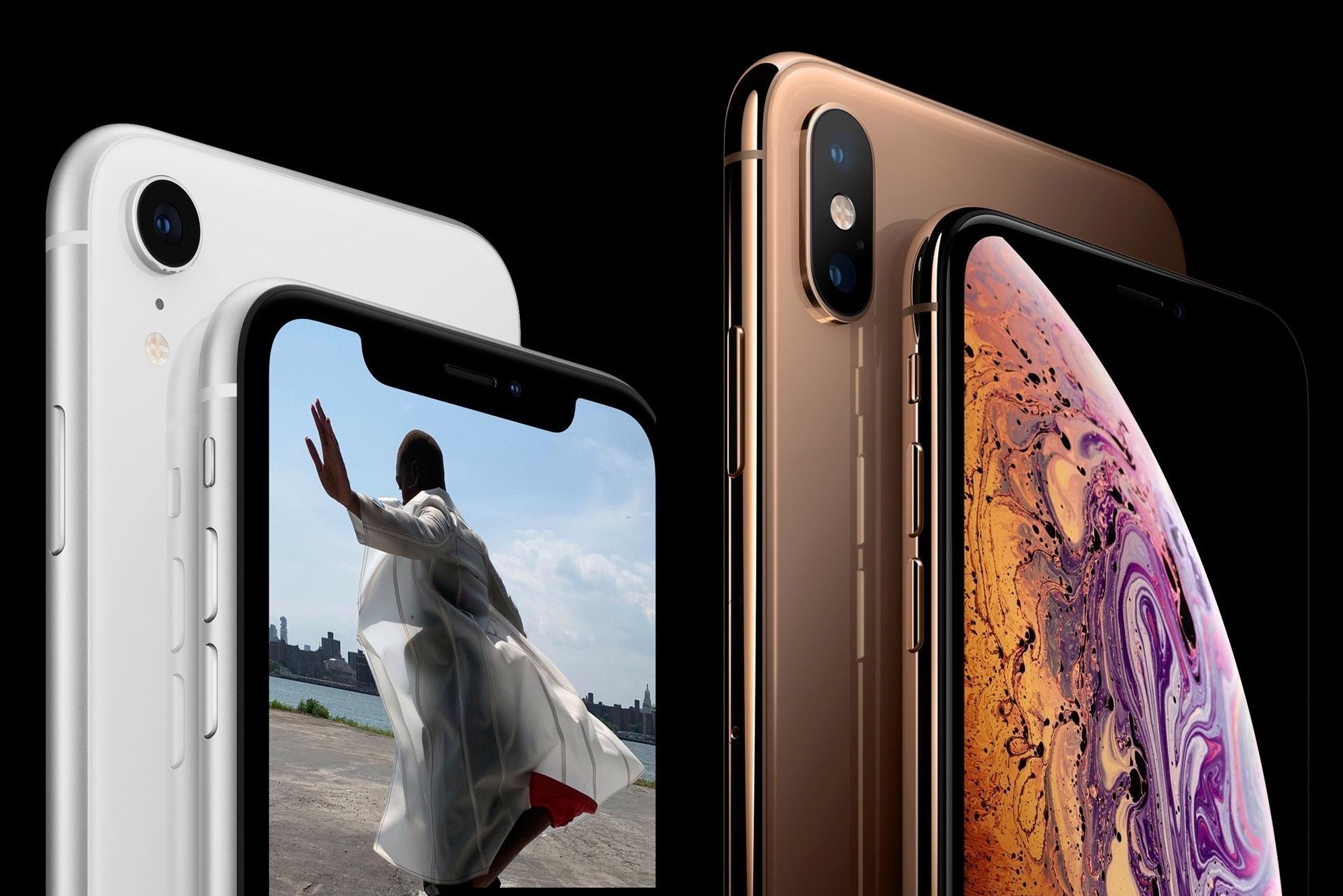 Apple não deve pôr 5G no iPhone até 2020 af681d09a7