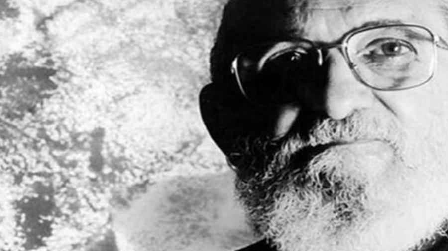 O educador Paulo Freire - Instituto Paulo Freire