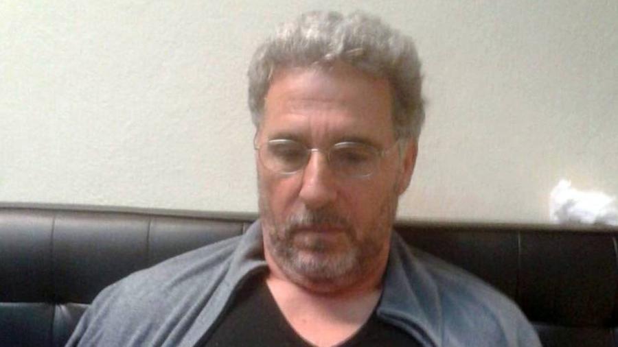 """Mafioso italiano Rocco Morabito é conhecido como """"Rei da cocaína de Milão"""" - 04.set.2017 - Divulgação"""