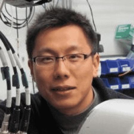 O cientista chinês Hongjin Tan - Reprodução
