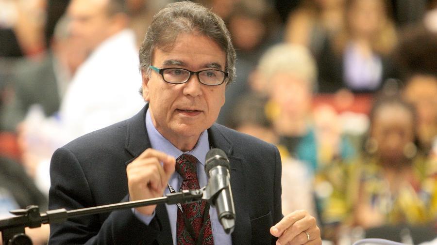 Ex-ministro da Saúde, José Gomes Temporão - Divulgação / STF