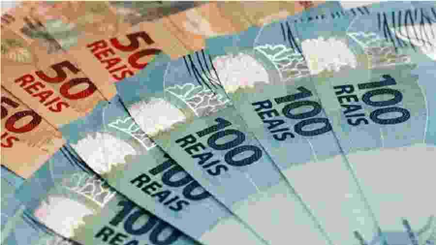 Governo Central tem déficit de R$ 3,564 bilhões em outubro, diz Tesouro - Reprodução
