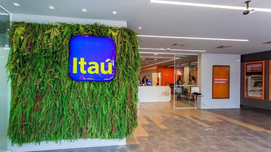 Itaúsa tem lucro 123% maior no 1º trimestre após desempenho do seu principal ativo, o Itaú Unibanco - Divulgaçao/Itaú Unibanco