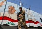Por que a viagem do papa ao Iraque será um fato histórico - SABAH ARAR/AFP/Getty Images