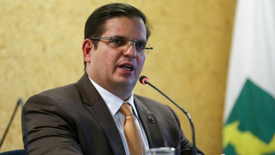 O diretor da Aneel, André Pepitone da Nóbrega - Fabio Rodrigues Pozzebom/Agência Brasil