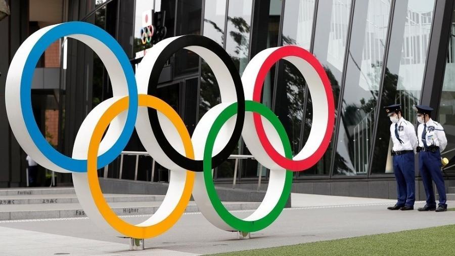 Olimpíada de Tóquio foi adiada em um ano por causa da pandemia - Reuters