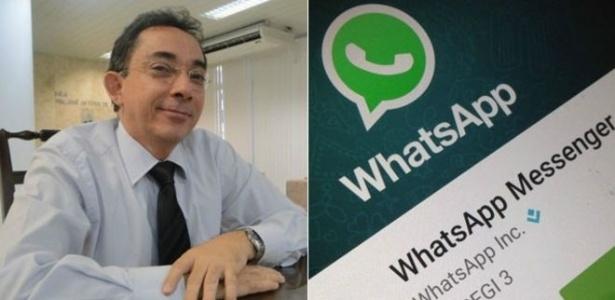 Marcel Maia Montalvão foi o responsável pela decisão que bloqueou o WhatsApp no Brasil por 72h
